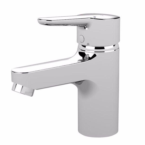 Børma Connect håndvaskarmatur uden bundventil