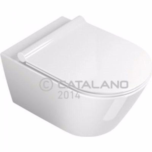 CATALANO ZERO55R newflush Hængeskål 550x350 mm