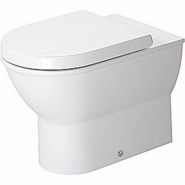 Darling New toilet B-T-W passer til Monolith