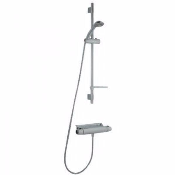 FMM 9000E II Combisæt termostat og brusesæt