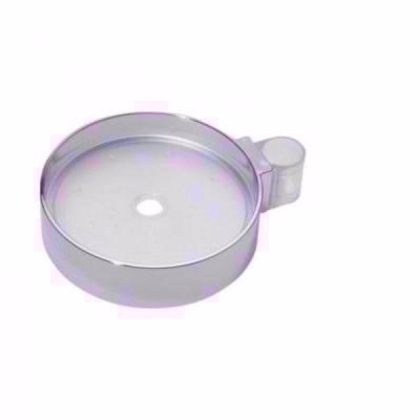 FMM Siljan sæbeskål ø20+ø22 anvendes både til hovedbruser og brusersæt