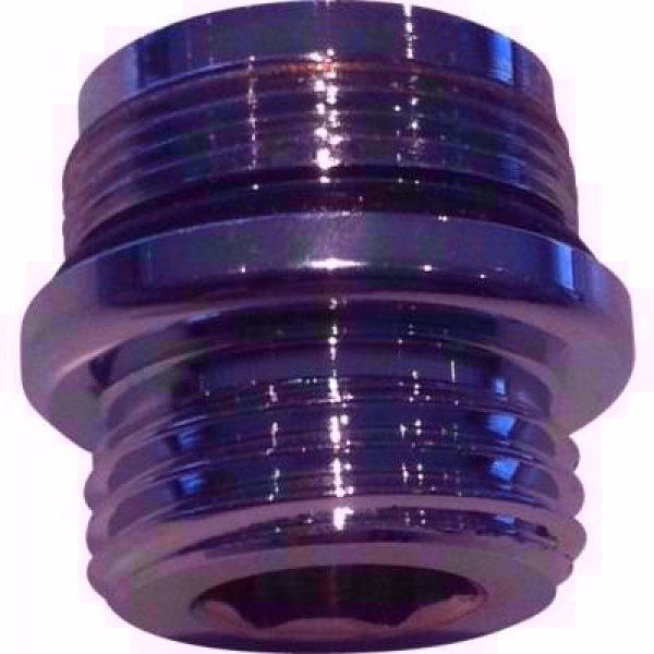 FMM nippel m/oring M22x1 -G 1/2 t/serie 5000 og 9000 3971-0000