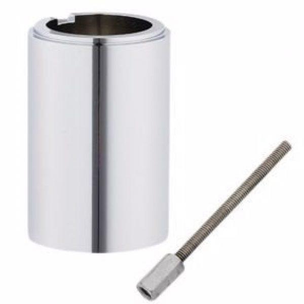 FMM tronic forhøjer fod anvendes til 9000E tronic håndvaskarmaturer