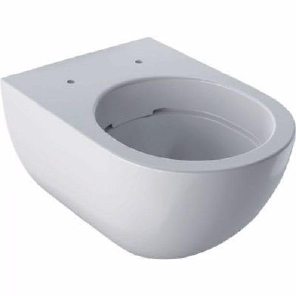 GEBERIT ACANTO hængeskål 350x340x510mm, rimfree, hvid