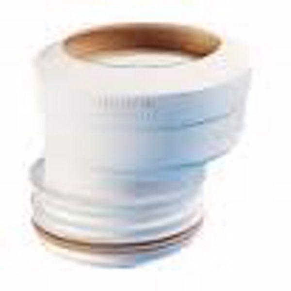 GP Exc. Multikvik 40mm forsk. u/muffeskjuler plast 97-108mm