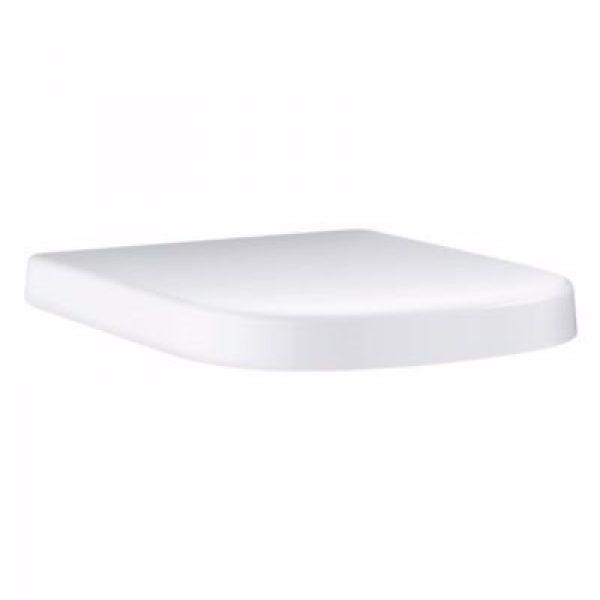 GROHE Euro Ceramic toiletsæde med soft close, quick release-funktion