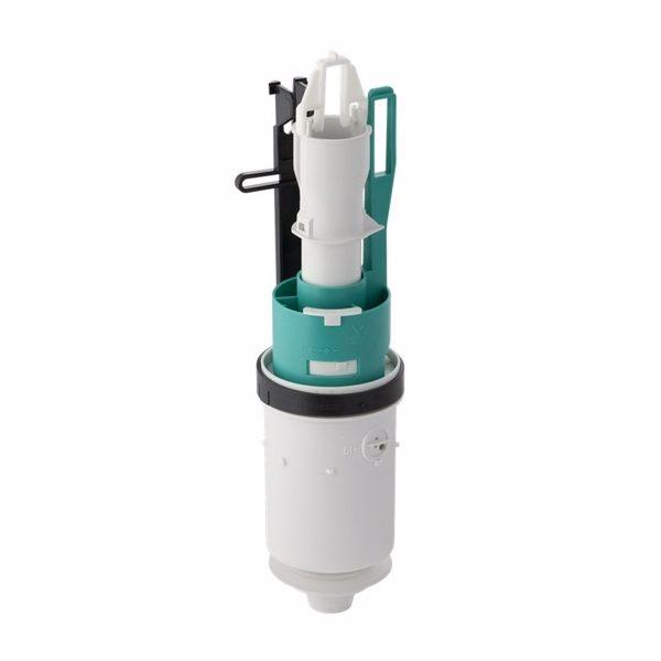 Geberit skyllegarniture 3/6 liter til UP200