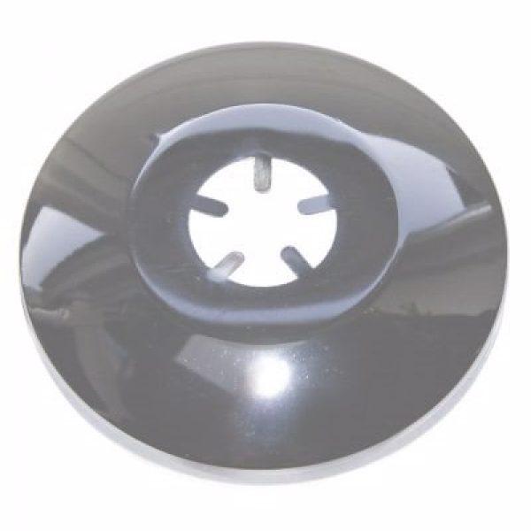 Glideroset 1/2'', Ø80x22x15mm. forkromet