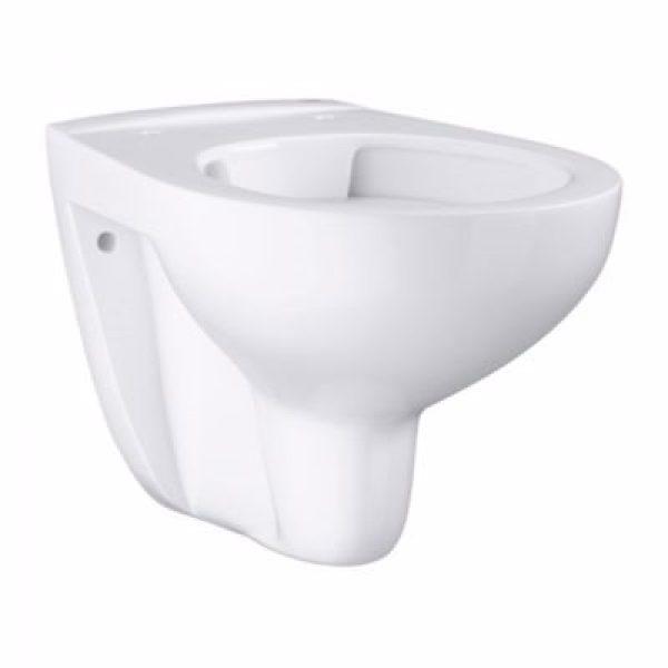 Grohe Bau Ceramic hængeskål Uden skyllekant