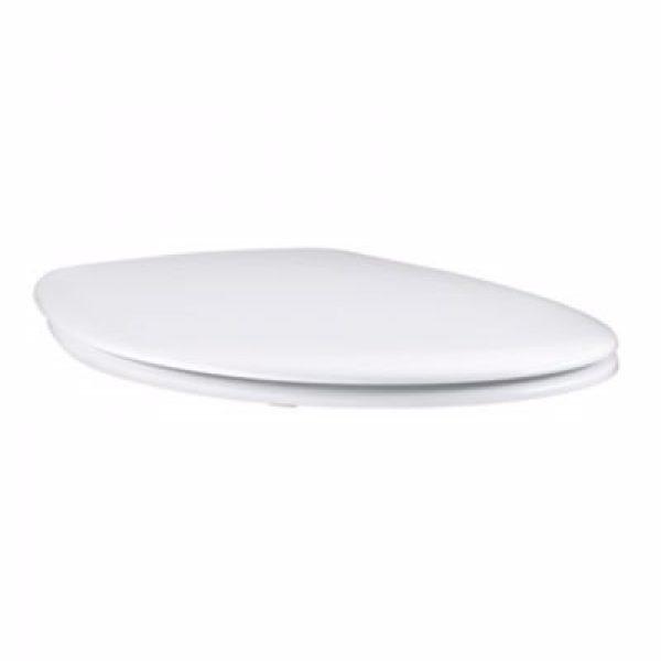 Grohe Bau Ceramic toiletsæde med Soft close