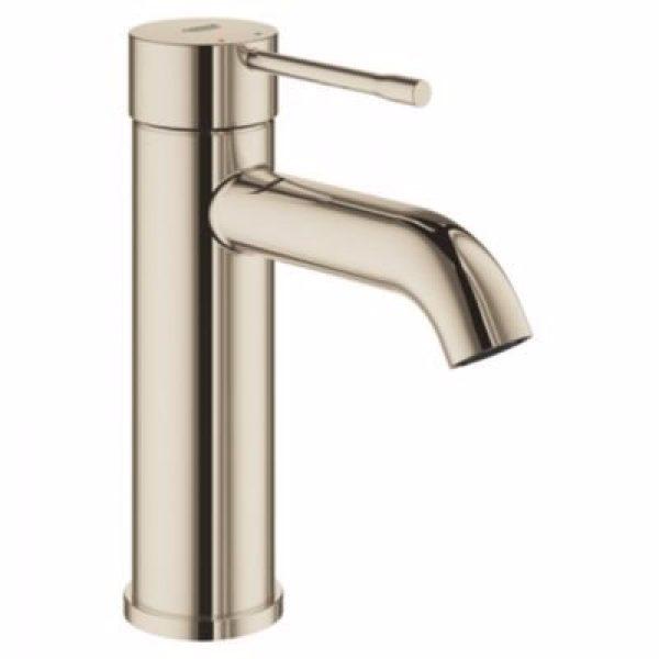 Grohe Essence håndvaskarmatur Poleret Nikkel