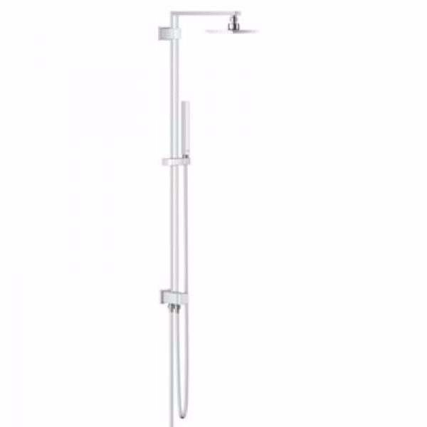 Grohe Euphoria Cube 152 brusesystem +omst. 9,5 27696000