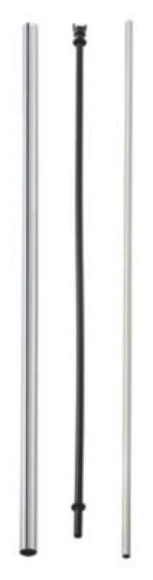 Grohe Euphoria bruse tilbehør 840mm m/metal/plastrørføring forkr
