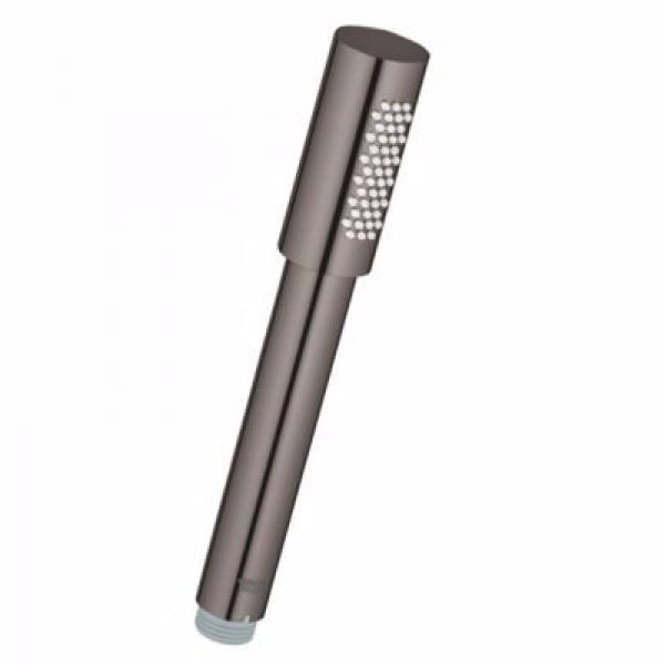 Grohe Sena Stick håndbruser 1 spray, Hard graphite