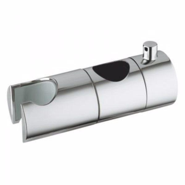 Grohe glideelement til 22'' bruserstang til højdejustering af håndbruser