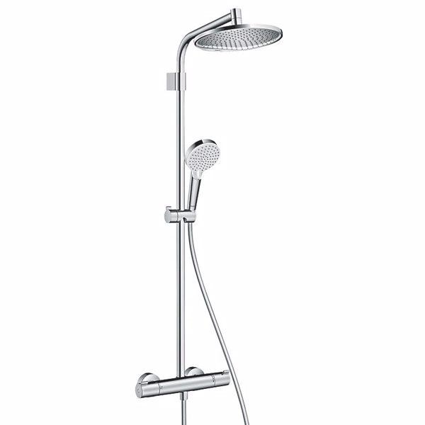 HG Crometta S 240 Varia SHP hansgrohe Crometta S 240 Varia showerpip