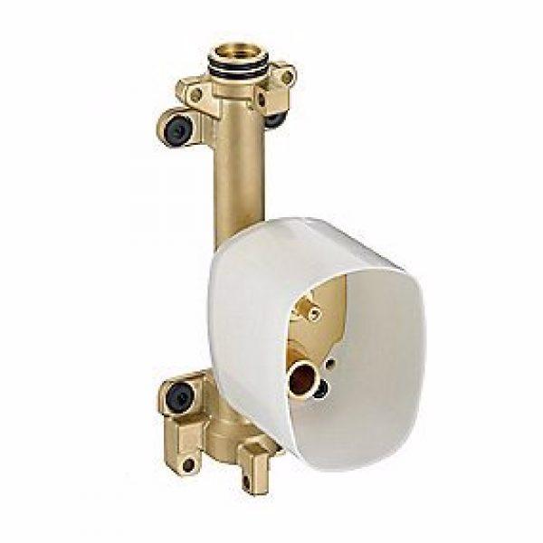 Hansgrohe AX Starck Shower Col. indb.modul t/håndb