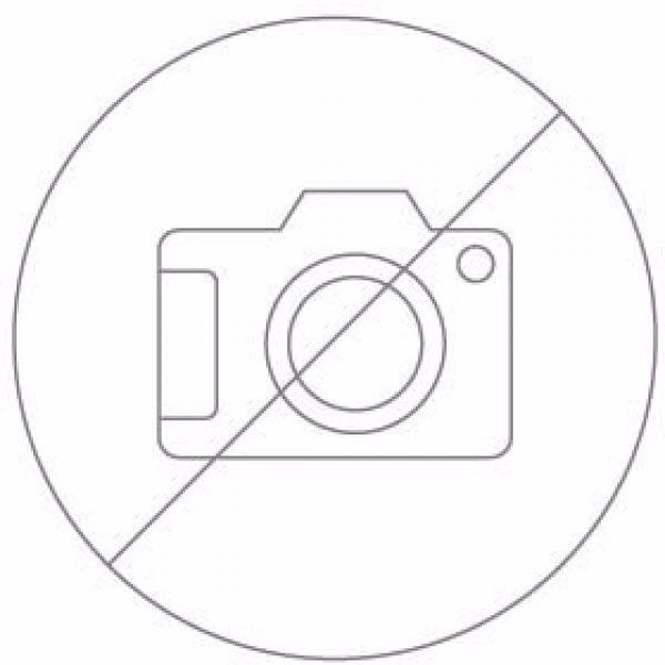Hansgrohe Clips t/CASETTA 18mm (2 stk)