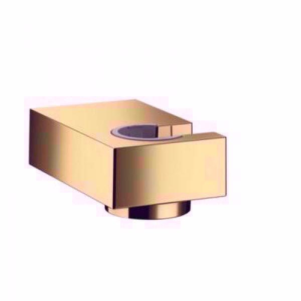 Hansgrohe Porter E bruserholder Poleret guld-optik