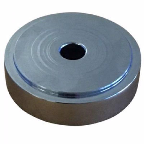 IMAGE 8 mm Afstandsstk til IMAGE Brusesæt. Forkromet