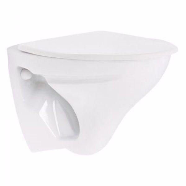 Ifö Cera hængeklosetskål hvid