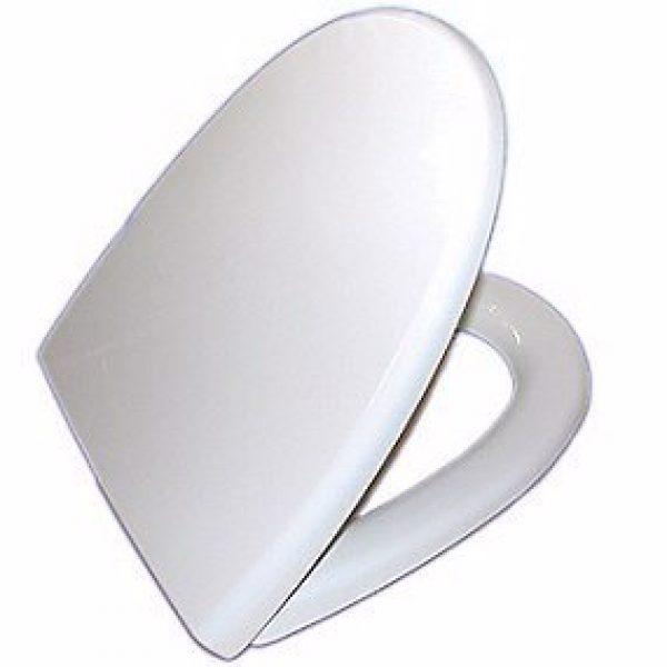 Kriss MKW Skandi toiletsæde hvid til Ifo