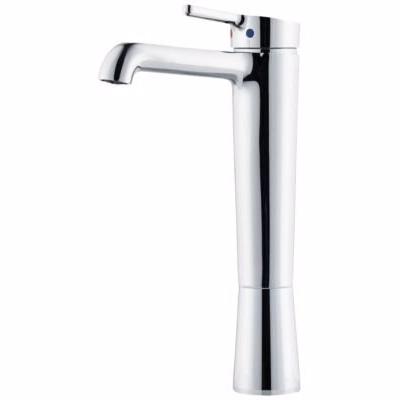 Mora one håndvaskarmatur med forhøjet fod, koldstart & soft-closing