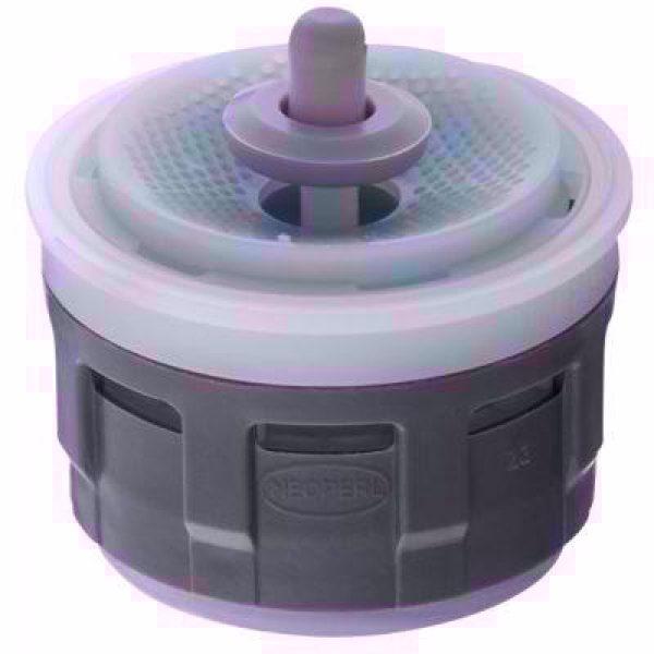 Neoperl Cascade indsats til perlator M22/M24 spare SLC AC Flow A 13,5 - 15,5 l v/min 3 bar