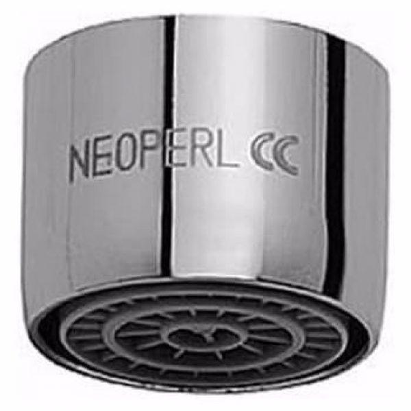 Neoperl Cascade luftblander, 22 mm, uden vandsparer