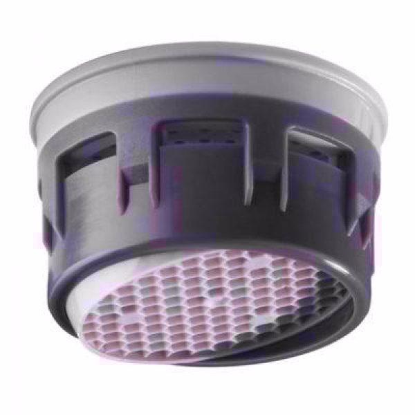Neoperl Perlator Honeycomb SSR M24x1 Flow Z: 7,5 - 9 l/min