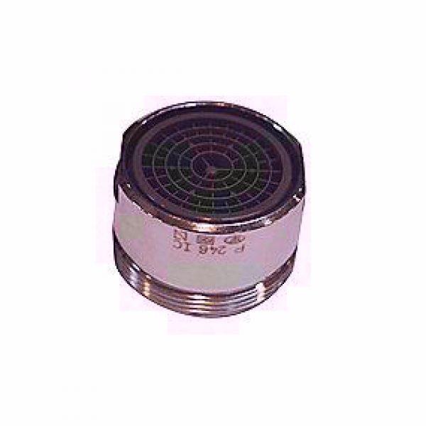 Neoperl perlator, 28 mm, til badekar