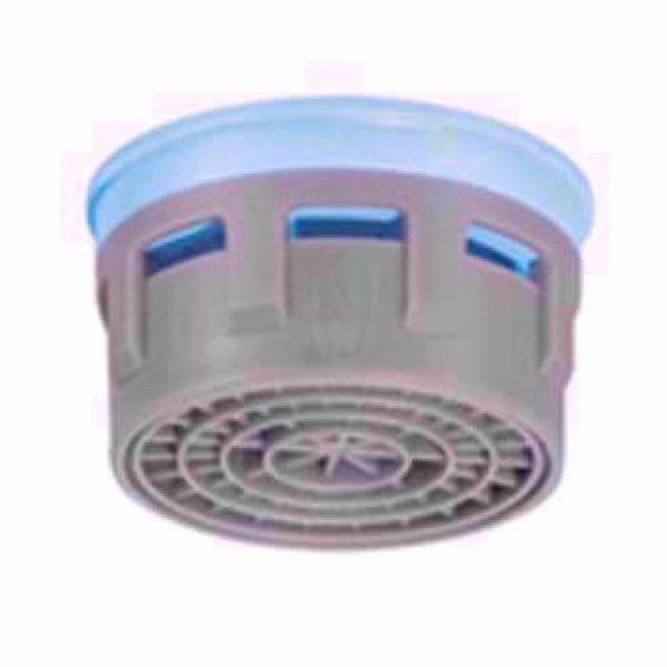 Neoperl standard Indsats, til cascade, 13,5 liter, blå