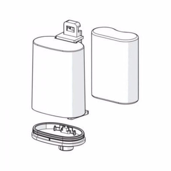 Oras Electra batteriboks til blandearmatur