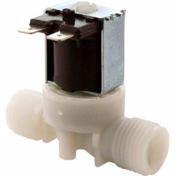 Oras Electra magnetventil 230V 198092 til håndvaskarmatur