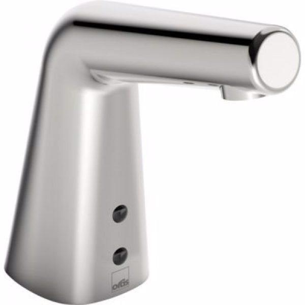Oras Inspera Håndvaskarmatur Berøringsfri. Batteridrevet 6 V. XS