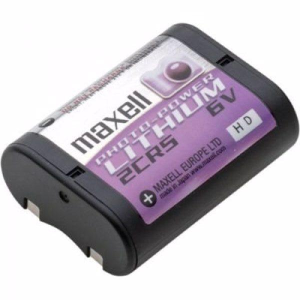 Oras batteri ELECTRA ORAS 6V 198330 t/hv.batt BRUG EVT. 508367426