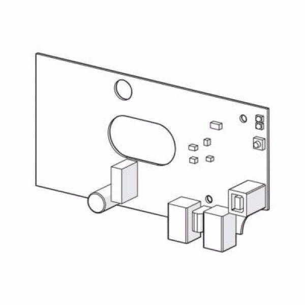 Oras printplade 230/12V til blandearmatur