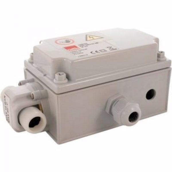 Oras styrecentral ELECTRA ORAS 230V 198095 t/bl.batt