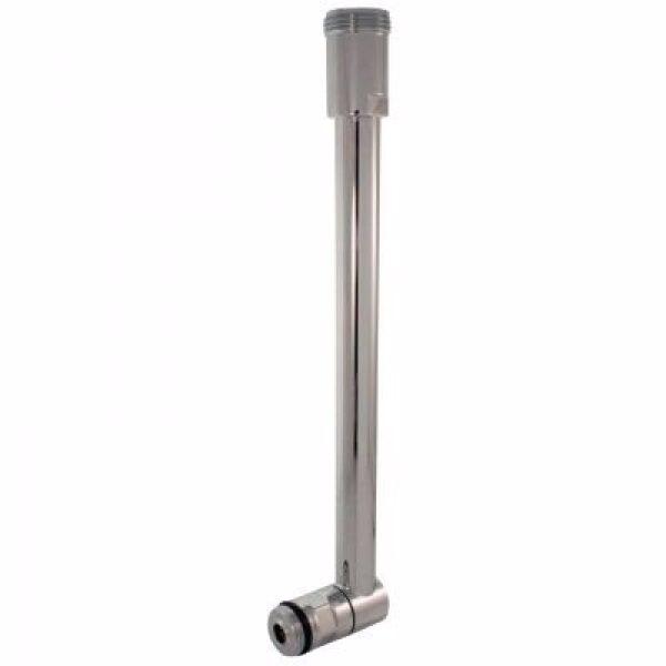 Oras tilslutningsstykke 240mm 3/4 til sammenkobling bruserør med omskifterenhed