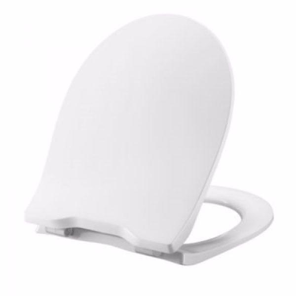 Pressalit Objecta Pro toiletsæde 990 hvid polygiene