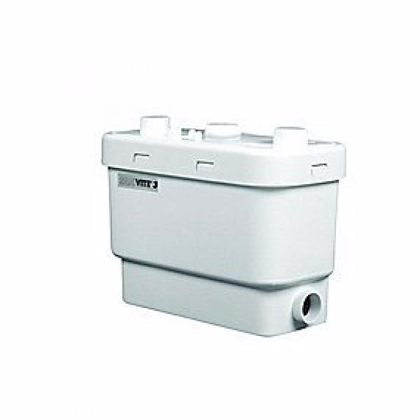 Sanivite Husholdnings- Pumpe