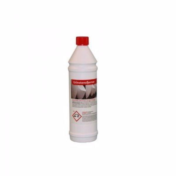 Uridan Urinstenfjerner 1 liter Pakket pr. kasse: 6 x 1,0 liter (Pris pr. flaske)