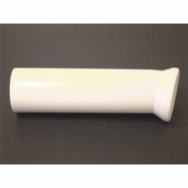 Viega Klosetbøj. 22,5gr Hvid 360mm Lang
