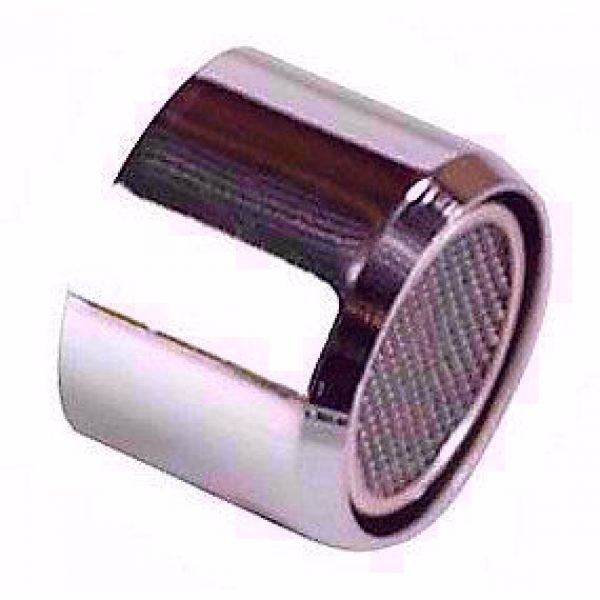 luftblander 22 mm, forkromet