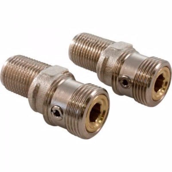 tilgangsstk forkr ORAS 64mm/3/4x1/2 exc cc10mm m/afsp