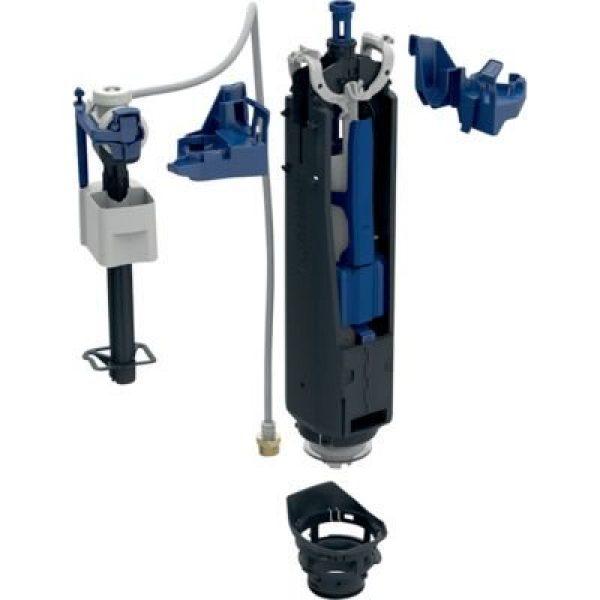 IFŒÅƌ켏ƍ¼öç¡ SIGN cisternearmatur t/gulvstående. type 245-333, komplet