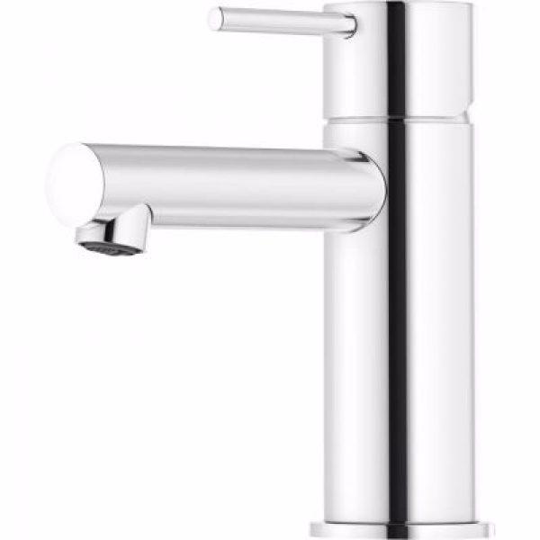 Mora håndvaskarmatur, børstet mora inxx ii sharp small