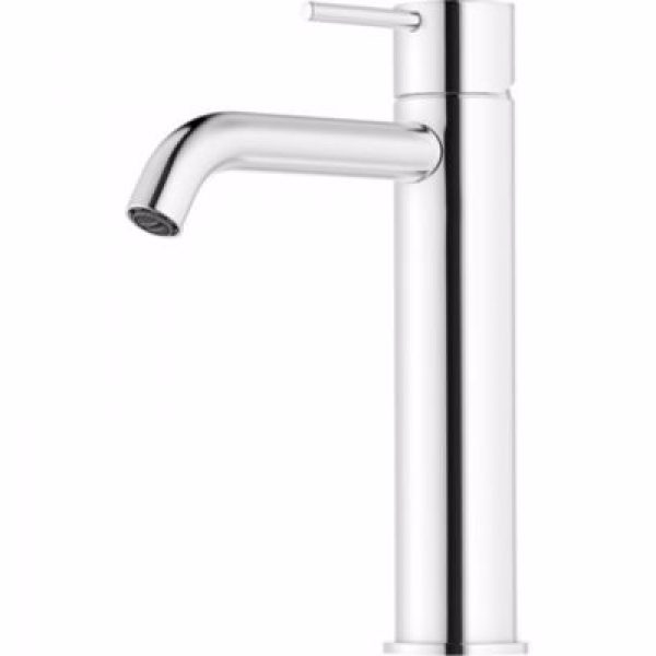 Mora håndvaskarmatur, børstet mora inxx ii soft medium