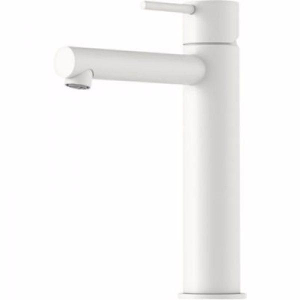 Mora håndvaskarmatur, mat-sort, 5 mora inxx ii sharp medium