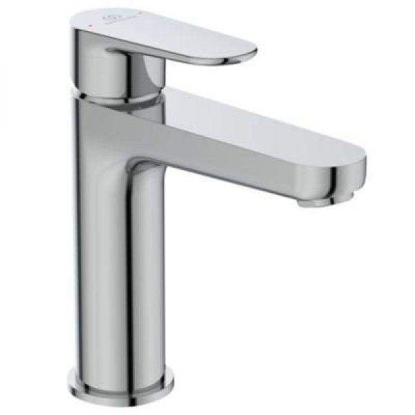 Ideal Standard Cerafine O håndvaskarmatur, 5 l/min, Tud L:125 H:122, Krom